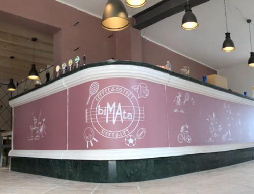 Il 15 settembre inaugurazione dei punti ristoro-bar degli impianti sportivi